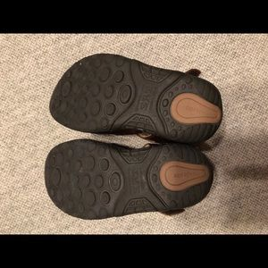 Stride Rite Shoes - Toddler shoes